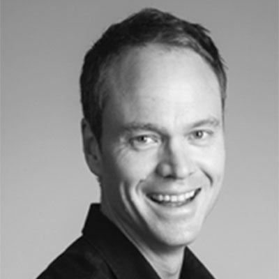 Kristofer Hård af Segerstad, Projektansvarig